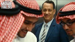 Tom Hanks is in Saudi Arabia in