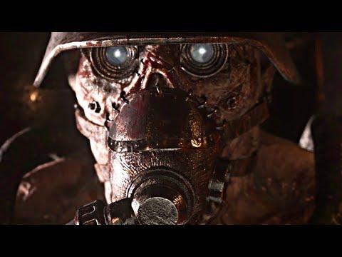 Xxx Mp4 CALL OF DUTY WW2 ZOMBIES THE FINAL REICH Walkthrough Gameplay COD World War 2 3gp Sex