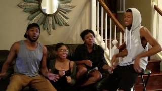"""The Walls Group Tribute to The Clark Sisters """"Pure Gold"""""""