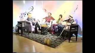 Emisija VI RAHAT LOOK 09.04.2014