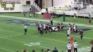 Wakulla vs Miami Norland 2011 - 5A State Championship Highlights