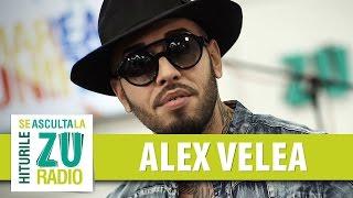 Alex Velea - Sunt vagabondul vietii mele (Gheorghe Dinica) (Live la Marea Unire ZU)