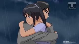 Tears in the Rain - Love Story Animation