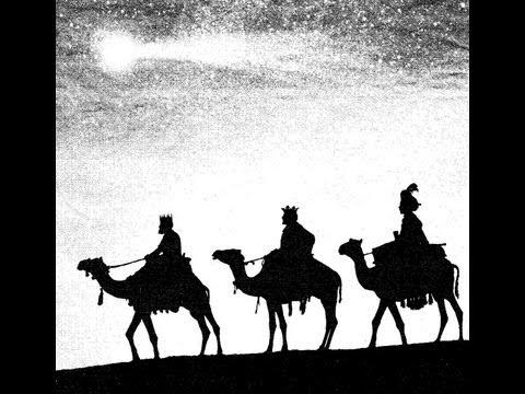 Cabalgata Reyes Magos de Oriente Sevilla 2013