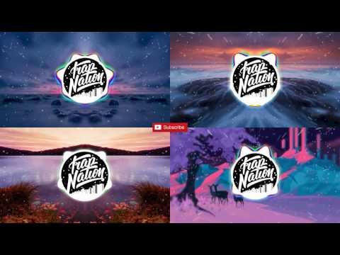 4 The Most Popular of Trap Nation 2017 | Ed Sheeran | Clean Bandit | Maroon 5 | Kicks N Licks