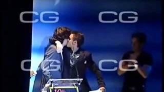 Javier Calvo y Adrian Rodriguez/Donde estaras