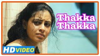 Thakka Thakka Tamil Movie | Scenes | Abhinaya reveals she has married Aravinnd | Uma Padmanabhan