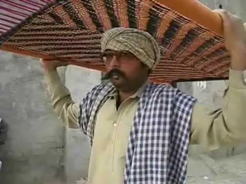 punjabi funny video''MANJA KINE DA'' by mani kular .9815901002