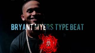 *Bellaquera* Bryant Mayers Anuel AA sica Almighty Type  Beat 2016  Instrumental (prod.by 76AAMusic)