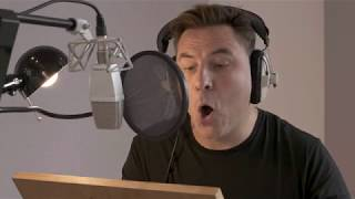David Walliams | The Ice Monster | Audiobook Extract