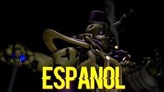 [SFM FNAF] Five Nights of Debauchery - Episode 2 (Español) By Malohn