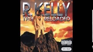 R. Kelly - Put My T-Shirt On