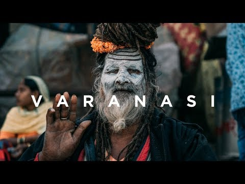 VARANASI Cinematic travel film Sony A7iii