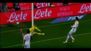 أهداف مبارة ايطاليا و اسبانيا الودية 1-1 24-3-2016 HD