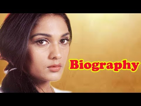 Anu Agarwal Biography | The 'Aashiqui' Girl of Bollywood