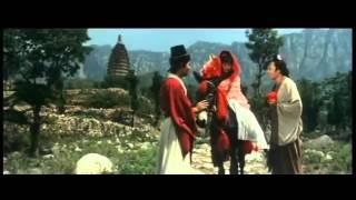 The Shaolin Temple FULL MOVIE 1982 Jet Li