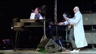 Peter Gabriel - No Self Control HD (Live in Athens 1987)_lyrics
