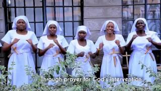 9  YESU YAVAMBWA By EFC Menonite Eastleigh Fellowship Church Choir