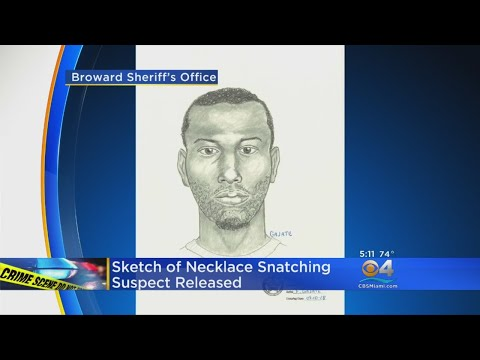 Xxx Mp4 Police Search For Necklace Snatcher 3gp Sex