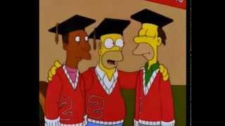 Los Simpson   Energia nuclear (Latino)