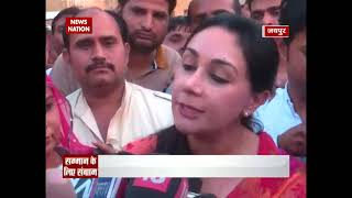 Padmavati Movie: Massive protests held in Surat, Gandhinagar against Deepika Padukone starrer