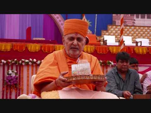 Aaj sakhi anandni heli -Swaminarayan Bhajan 12