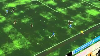 SK Sturm Graz vs Dinamo - 45 minutes