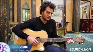Amir chante