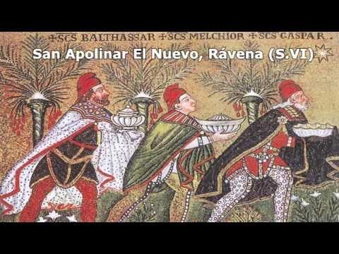 Desmontando mitos 3 Los Reyes Magos de Oriente