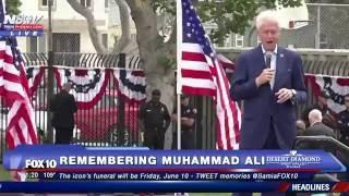MUST WATCH: Bill Clinton