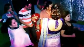 Bangladeshi night club sexy girls dance
