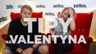 Jirka a Nicol - Tipy, co (ne)koupit na Valentýna