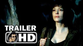 THE SOUND Official Trailer (2017) Rose McGowan, Christopher Lloyd Horror Movie HD