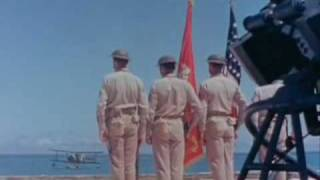 Battle Of Midway - WWII in colour