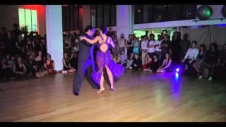 Juan Malizia Gatti y Manuela Rossi - 2/5