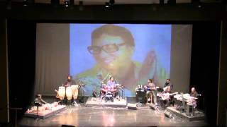 Sholay Theme - Forever Pancham Show 2012