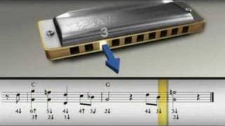 Mundharmonika spielen - Mein schönstes Hobby - Trailer