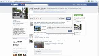 Creating a Facebook Group Community Page Part 6