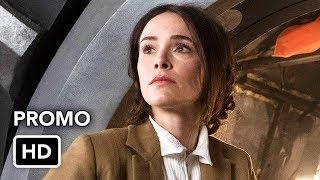 "Timeless Season 2 ""Save History"" Promo (HD)"