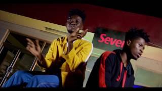 Kwesi Slay Feat  Kwesi Arthur - Seven (Official Music Video)