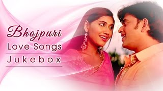 Nonstop Hot Romantic Bhojpuri Songs | Bhojpuri Love Songs Jukebox | Lalipap Lagelu | BhojpuriHits