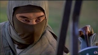 Ninja III: The Domination (1/5) Golf Course Ninja Massacre! (1984)
