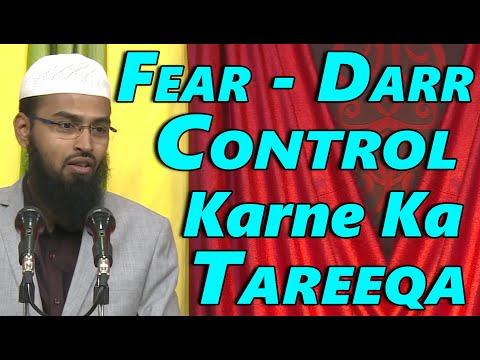 Xxx Mp4 Fear Darr Par Kaise Control Kare Iska Koi Tareeqa Hai By Adv Faiz Syed 3gp Sex