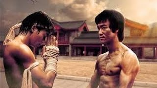 Bruce Lee VS Tony Jaa (lektor pl)