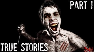 5 Chilling TRUE Horror Stories (Part I)