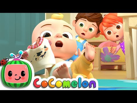 Xxx Mp4 This Is The Way CoCoMelon Nursery Rhymes Kids Songs 3gp Sex