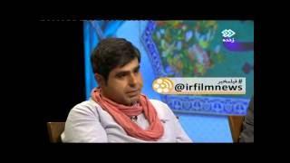 انتقاد امیر نوری در برنامه زنده؛ حبیب رو گول زدن آوردن ایران و یک قبر هم به او ندادن