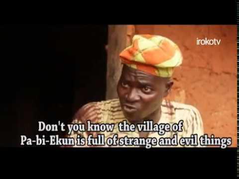 Oluwo - Latest 2017 Nigerian Nollywood Traditional Movie (Yoruba Full HD)