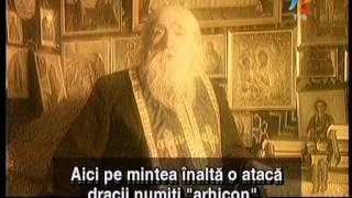 Pr. Ilie Cleopa despre treptele rugaciunii, Sfaturi duhovnicesti, Universul credintei, TVR