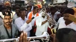 Sairat yad lagale by B.ashok  bhajantri suprano saxophone 8197795543